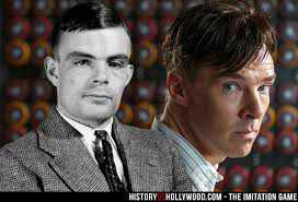 Picture for event The Imitation Game