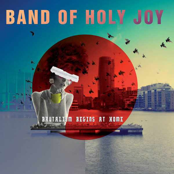Picture for event Band of Holy Joy