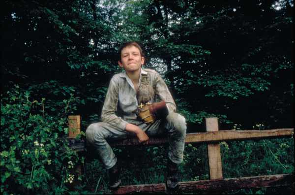 Picture for event GET THE MESSAGE - Ken Loach season: Kes   (UK 1969; script Barry Hines) PG