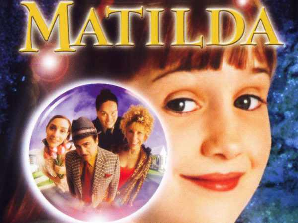 Picture for event Family Matinee: Matilda