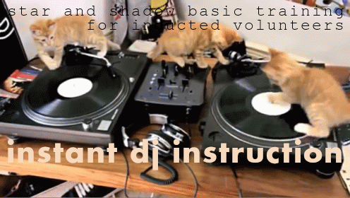 Picture for event instant DJ instruction