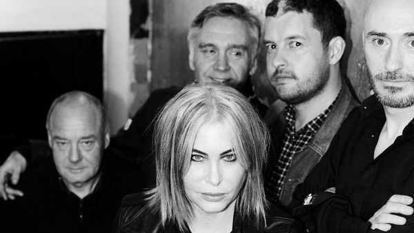 Picture for event Brix & The Extricated