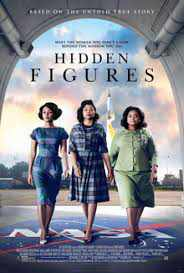 Picture for event Hidden Figures