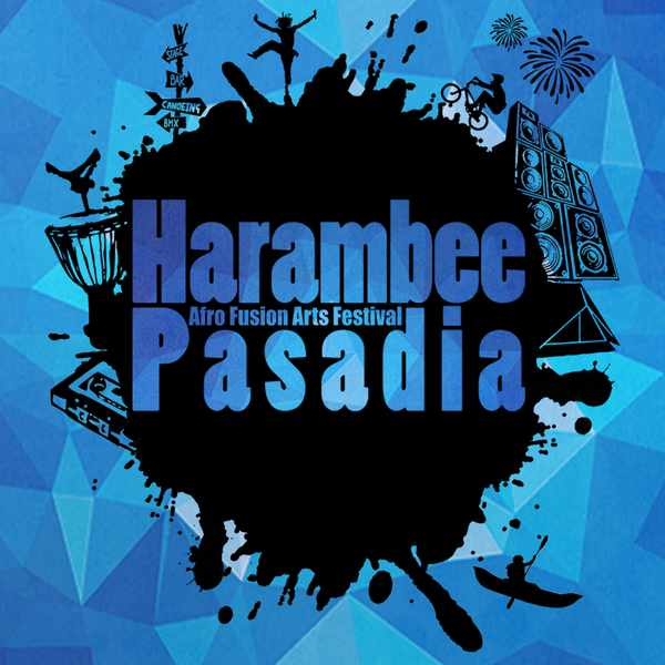 Picture for event Harambee Pasadia Warm Up Party